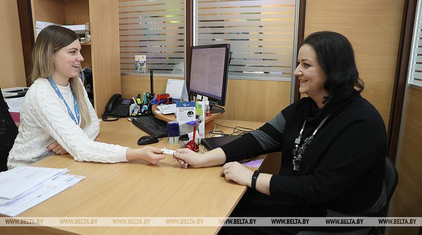 В Беларуси выдан 900-тысячный ключ электронной цифровой подписи