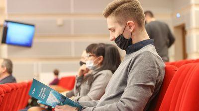 Семинар о цифровизации государственных органов и организаций прошел в Бресте