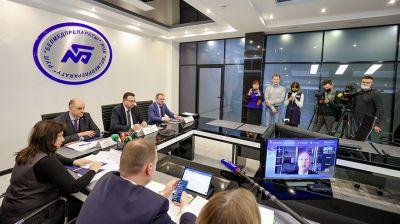 """Первые валидационные серии вакцины """"Спутник V"""" произвели в Беларуси"""