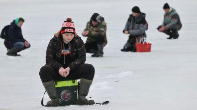 В Гомеле прошел областной рыболовный фестиваль