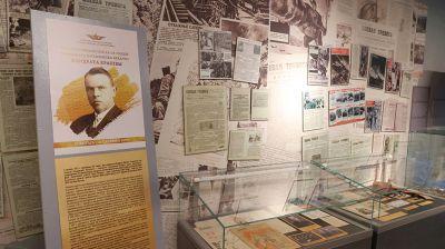 Памятный вечер к 125-летию со дня рождения Кондрата Крапивы прошел в Минске