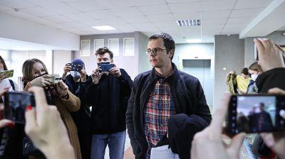 Суд в Минске вынес обвинительный приговор по делу о разглашении врачебной тайны