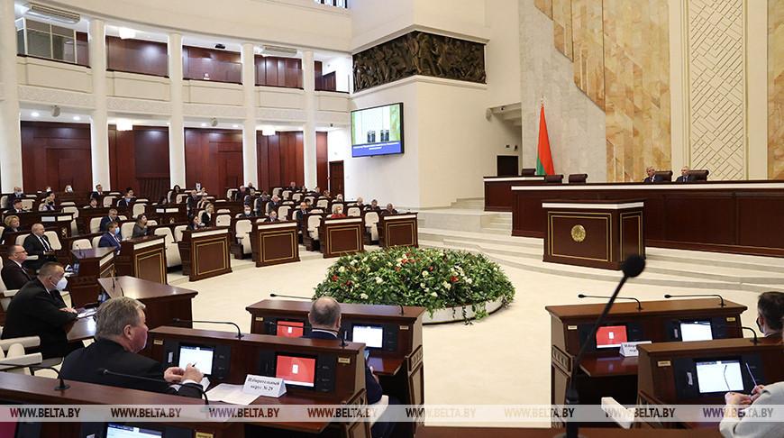 Андрейченко: реальная соцподдержка государства является неизменным национальным брендом Беларуси
