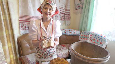 Женщины в Могилевском районе возрождают традиции хлебопечения