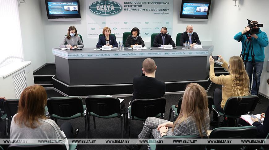 БелАЭС будет готова к инспекции перед выдачей лицензии на эксплуатацию в конце апреля - начале мая
