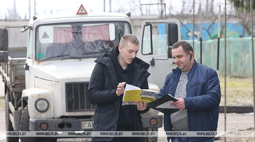 Гомельский автомеханический колледж - лучшее учебное заведение среднего специального образования в Беларуси