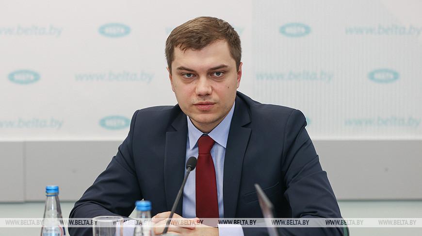 Круглый стол о развитии научно-технологических парков в Беларуси прошел на сайте БЕЛТА