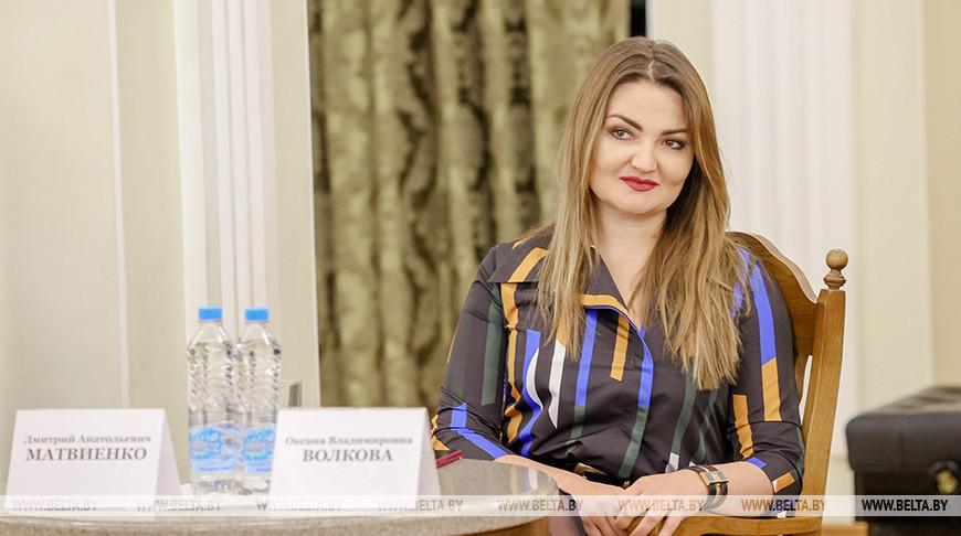 Пресс-конференция ко Всемирному дню театра прошла в Большом театре Беларуси