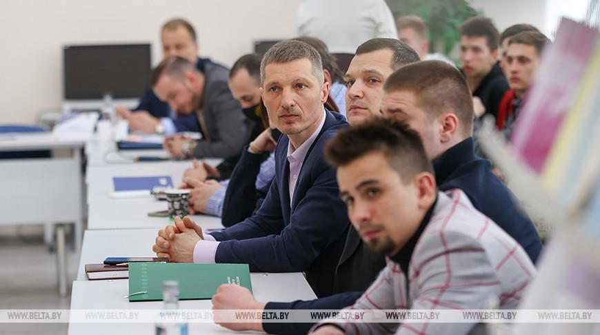 II Международная научно-практическая конференция проходит в БГУФК