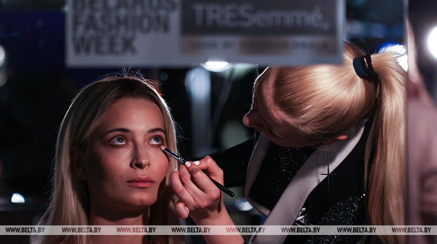 Юбилейный сезон Belarus Fashion Week стартовал в Минске