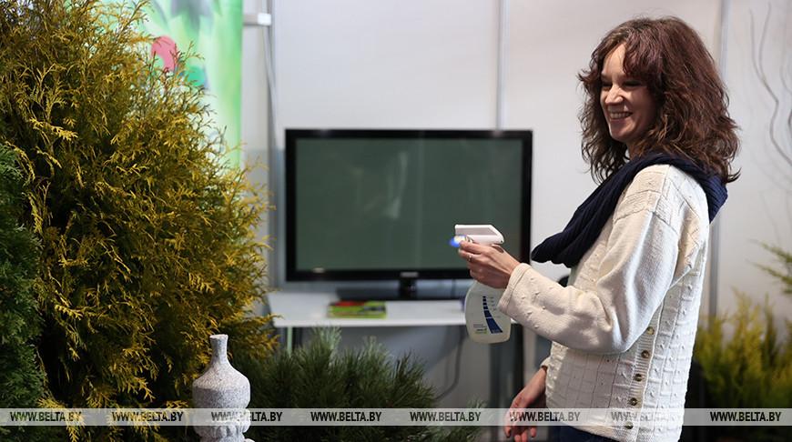 """Выставка """"Белорусская строительная неделя"""" открылась в Минске"""