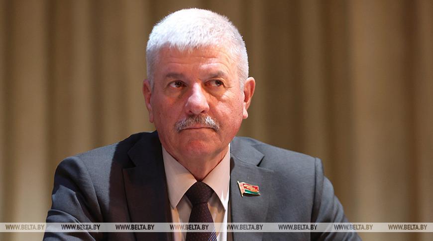 Белорусское общественное объединение ветеранов проводит отчетно-выборную конференцию