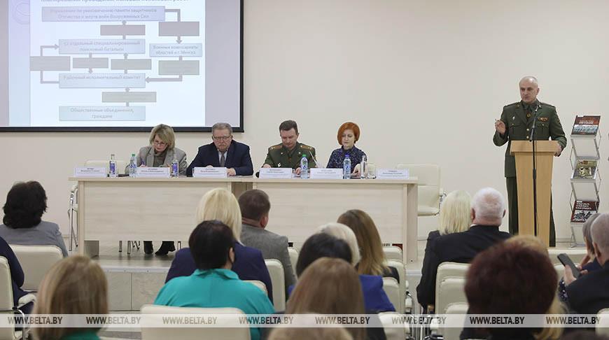 Поисковики в Беларуси нашли в прошлом году останки 878 бойцов