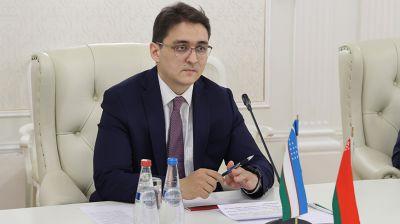 Представители советов безопасности Беларуси и Узбекистана провели консультации