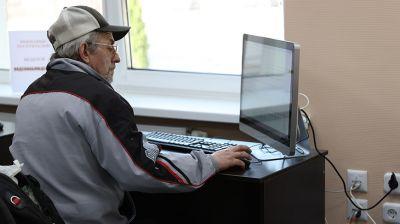 Ежемесячно более 1,5 тыс. нанимателей заявляют о вакансиях в городскую службу занятости Минска