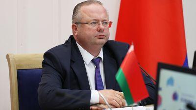 Глава КГК принял участие в XI Конгрессе Европейской организации высших органов аудита