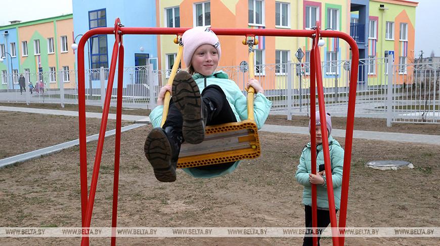 Славгородский район - один из пострадавших от аварии на ЧАЭС