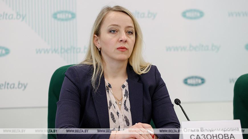 Пресс-конференция о проведении выставки-форума Ecology Expo прошла в БЕЛТА