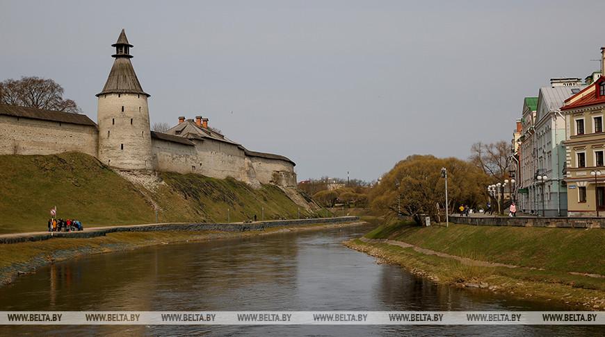 Псков - один из древнейших городов России
