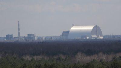Полесский государственный радиационно-экологический заповедник