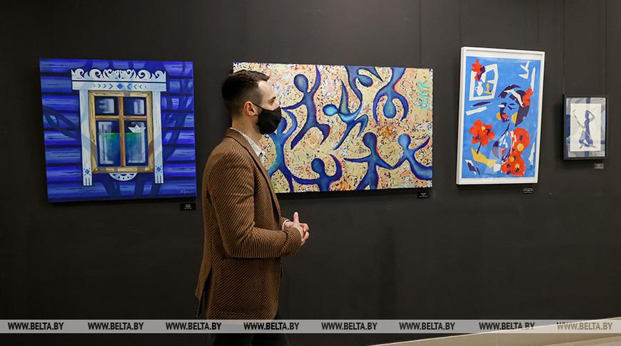 """Анри Матисс. Взгляд"": 118 литографий художника представили на выставке в Минске"