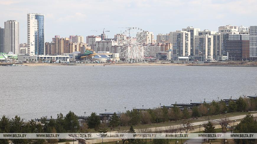 Казань принимает саммит глав правительств стран ЕАЭС