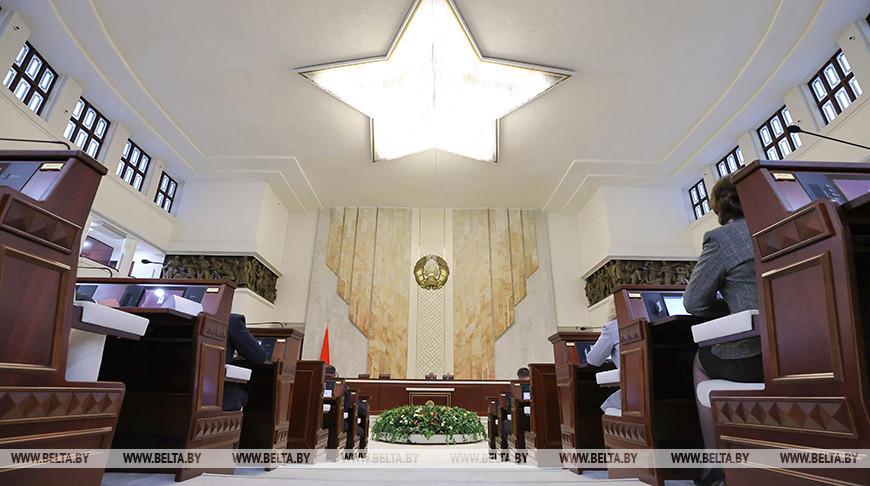 Депутаты приняли в первом чтении законопроект об инвестициях