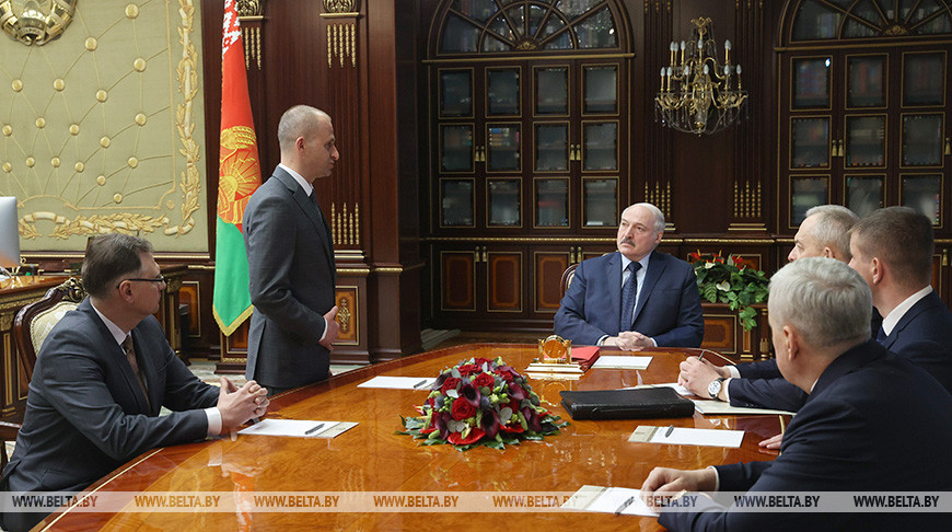 Согласованы кадровые назначения в местной вертикали Гродненской и Минской областей