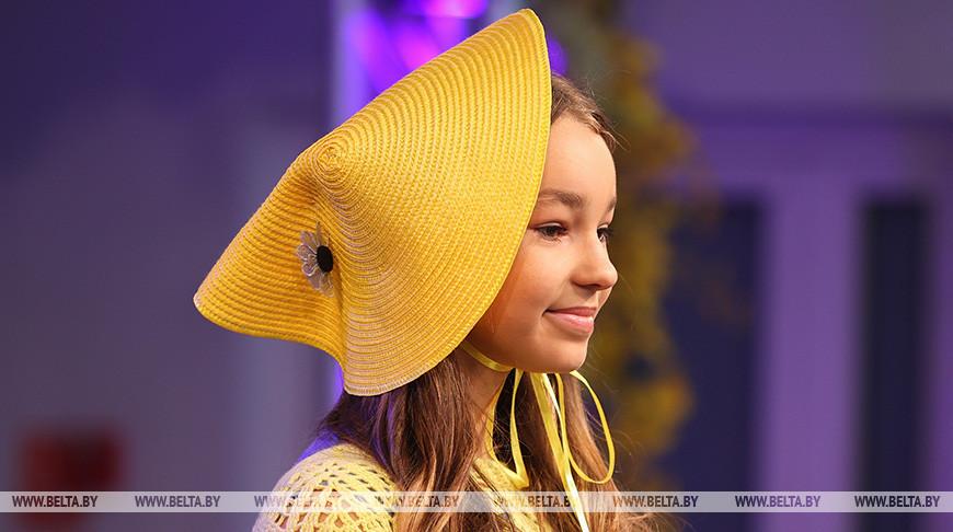 Spring Fashion Day прошел в Минске