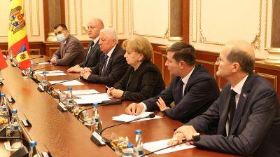Андрейченко: Беларусь и Молдова - два дружественных государства
