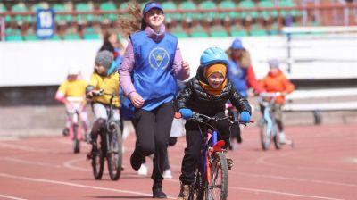 Определены победители гражданско-патриотического марафона в Гродно