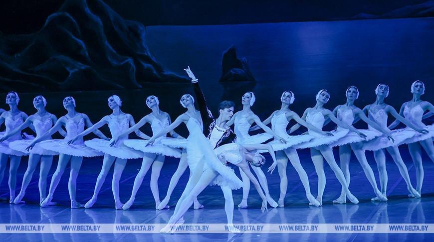 """В Большом театре состоится премьера балета """"Лебединое озеро"""" в постановке Елизарьева"""