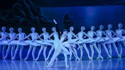"""В Большом театре состоится премьера балета """"Лебединое озеро"""""""