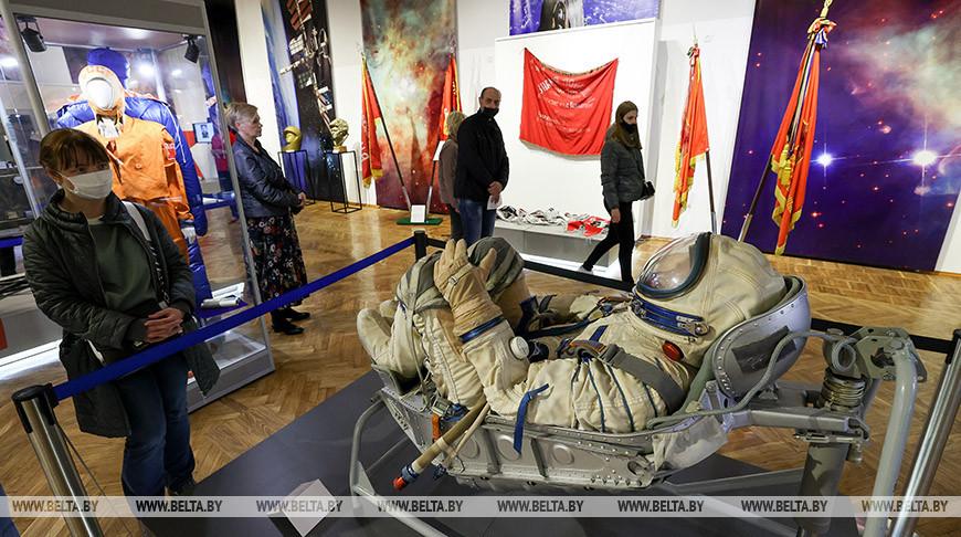 Ночь музеев прошла в Минске