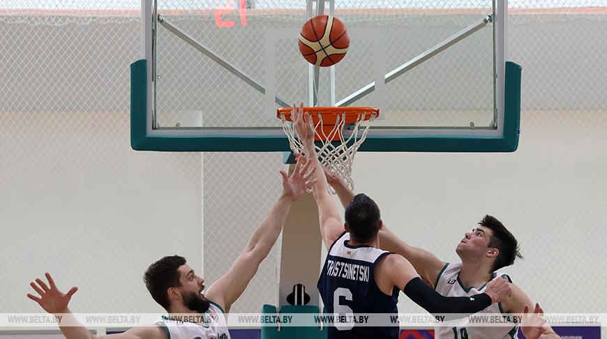 """Баскетболисты """"Цмокi-Мiнск"""" в 13-й раз подряд стали чемпионами Беларуси"""