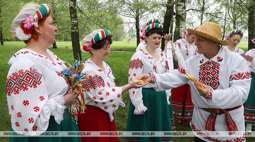 Николин день отметили в Могилевской области
