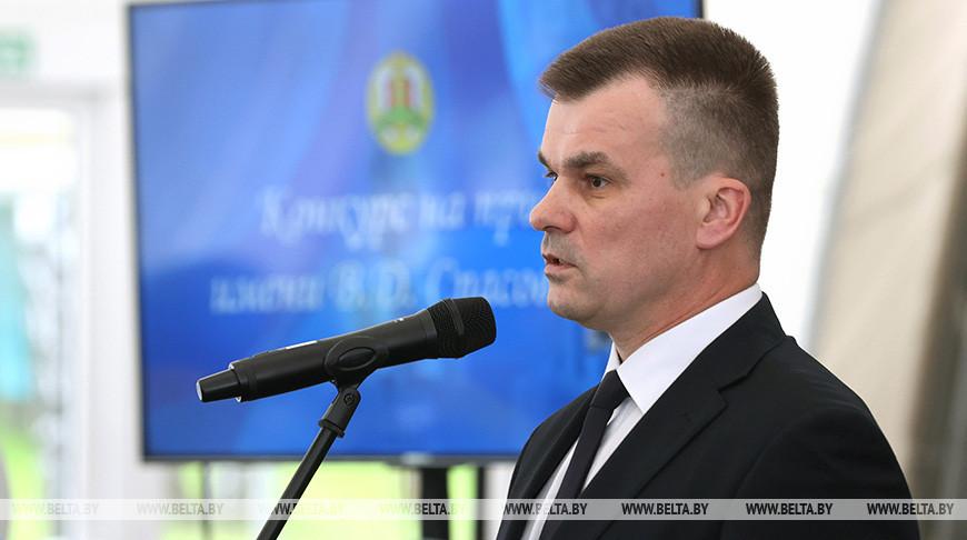 Минюст назвал победителей конкурса для юристов и журналистов на приз имени Спасовича