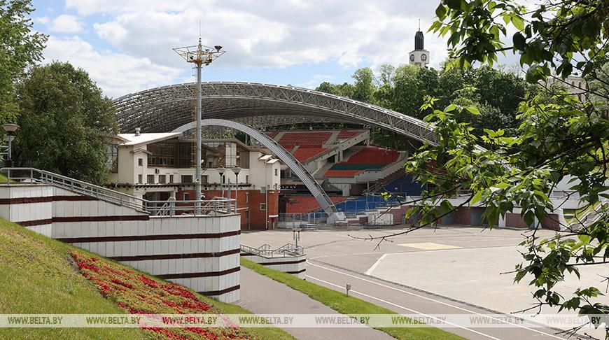 """Пресс-конференция, посвященная """"Славянскому базару"""", прошла в Витебске"""