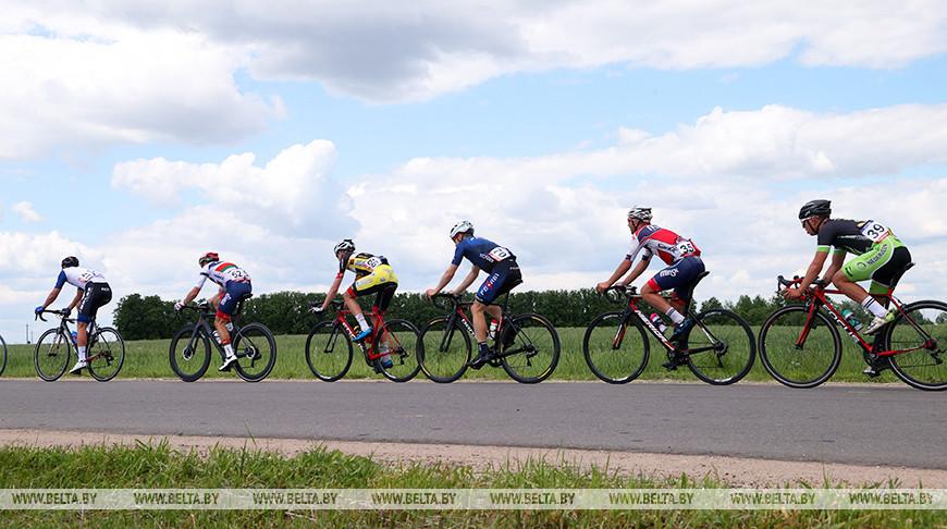 Традиционный мемориал Кирилла Орловского по велоспорту прошел в Кировском районе