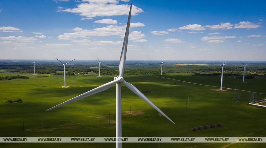 Новогрудский район - один из лидеров в Беларуси по развитию зеленой экономики