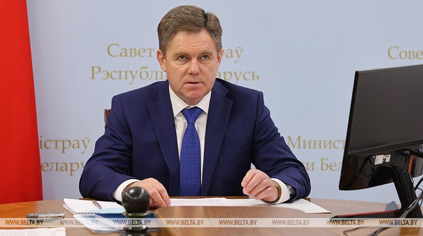 Вступительная кампания 2021 года имеет определенные особенности - Петришенко