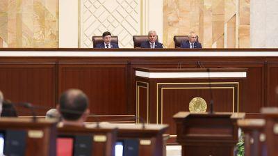 Совершенствование национальной системы образования обсудили на парламентских слушаниях