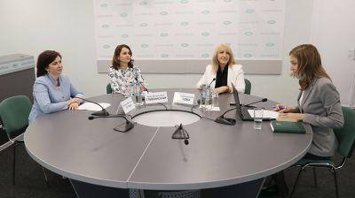 Развитие белорусских брендов обсудили за круглым столом в БЕЛТА