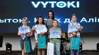 """На фестивале """"Вытокi"""" в Кобрине подвели итоги творческих проектов"""