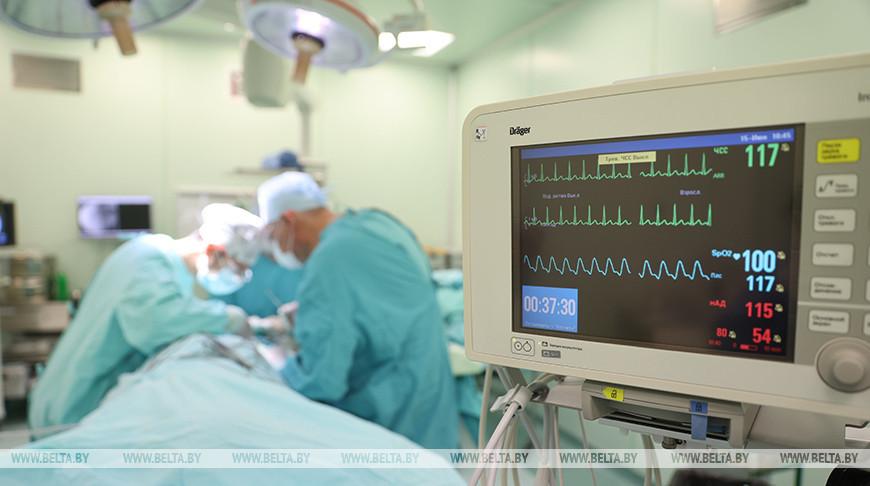 РНПЦ травматологии и ортопедии