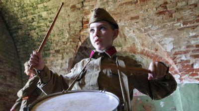 Более 300 человек примут участие в военно-исторической реконструкции в Брестской крепости