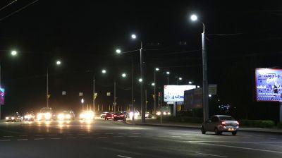 В Могилеве восстановлено электроснабжение