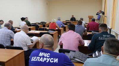 Предварительно аварийное отключение на Лукомльской ГРЭС не привело к тяжелым последствиям - Мелешкин