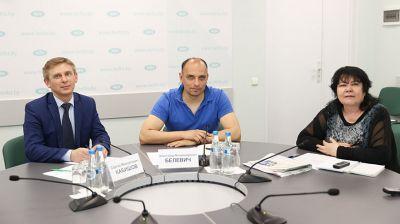 Электротранспорт обсудили за круглым столом в БЕЛТА