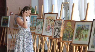 """Фестиваль """"Вытокі"""" стартовал в Мозыре"""